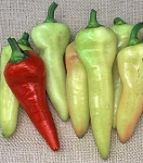 Peppers - Sweet Banana